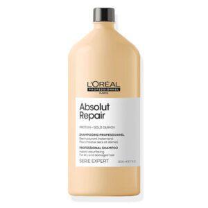 Absolut Repair 1500 shampoo