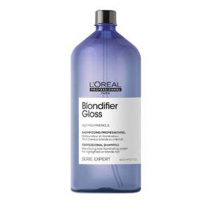 Blondifier Gloss Shampoo 1500