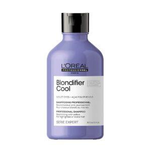 Blondifier Cool shampoo 300 ml