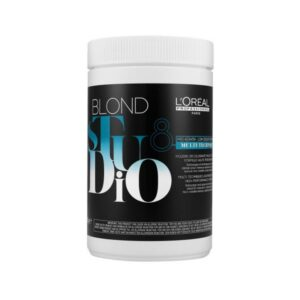 Blond Studio 8 loreal de 500g