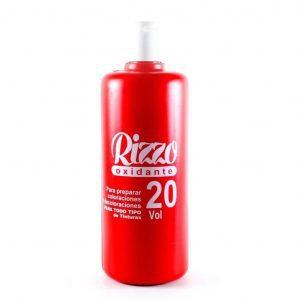 Oxidante Rizzo 20 volumenes