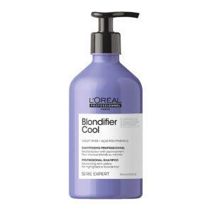 Blondifier Cool Shampoo 500 ml
