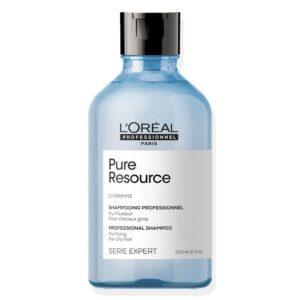 Pure Resource