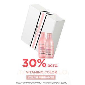 Set Vitamino color