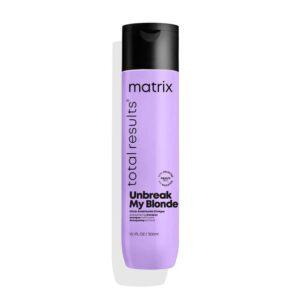 Shampoo Unbreak My Blonde