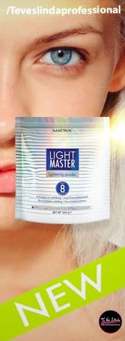 Decolorante Light Master 500 g