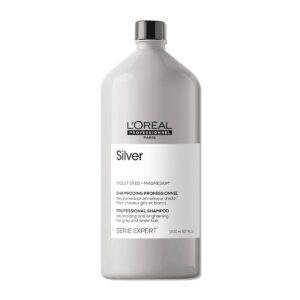 Loreal Silver Shampoo 1500