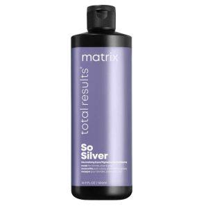 So silver mascara 500 ml