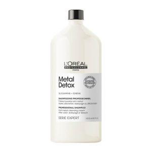 Metal Detox Shampoo 1500 ml